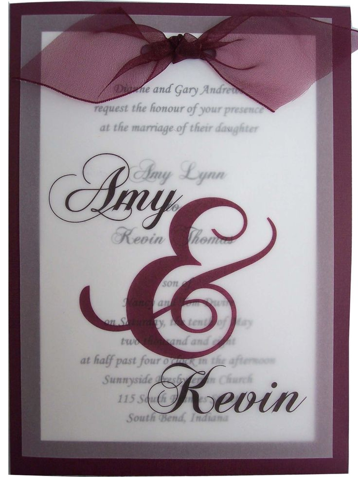 funny wedding invitation rsvp goes viral%0A Vellum Paper For Wedding Invitations Perfect