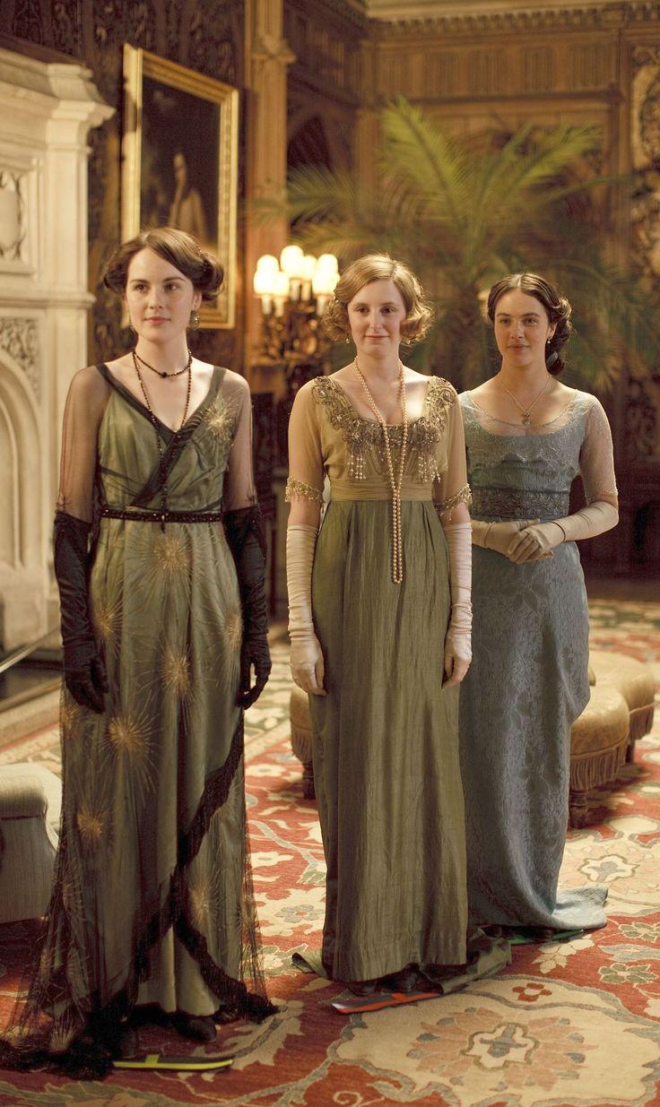Downton Abbey: Photo