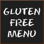Click the image or link below it to view this week's gluten-free menu plan.  Click to view Gluten-Free Menu 11-30-13 on GLOSSI.COM This Week's Recipes Chicken/Turkey Tetrazzini with Broccoli Spanish Rice with Sausage Hamburger Spinach Quiche Chicken Cacciatore Salmon Cakes Pizza Buckwheat Pancakes Roasted Cinnamon Nuts Thumbprint Cookies