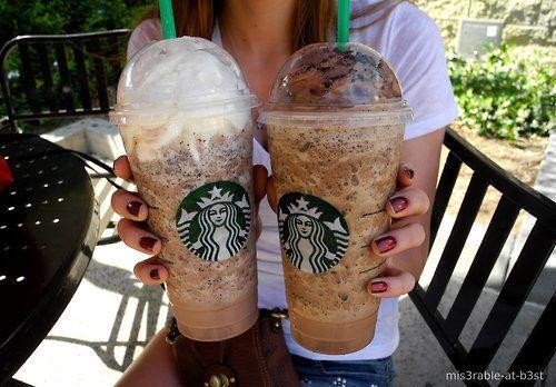 Starbuck ☕