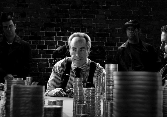 SIN CITY: A DAME TO KILL FOR | Powers Boothe as Senator Roark http://www.imdb.com/title/tt0458481/