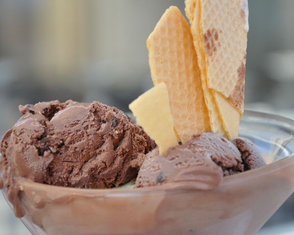You'll Never Believe Which Country Invented Ice Cream