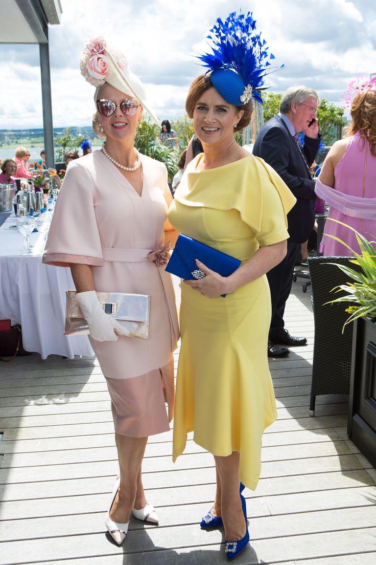 Rooftop Garden Event Loughrea Hotel Galway Race week 2017
