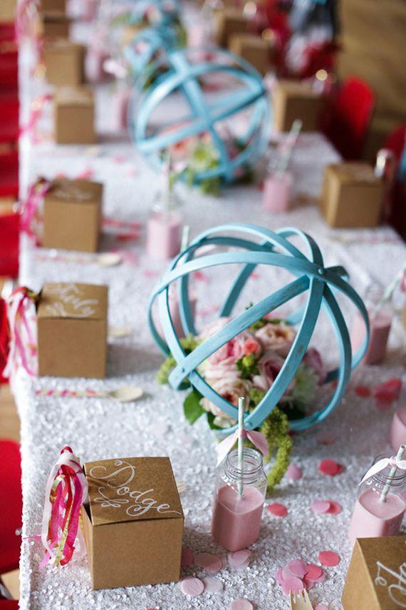 Centre de table #mariage #wedding