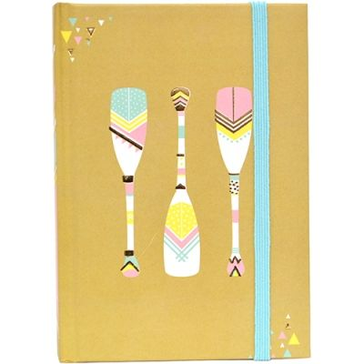 SMALL BOUND JOURNAL - OARS