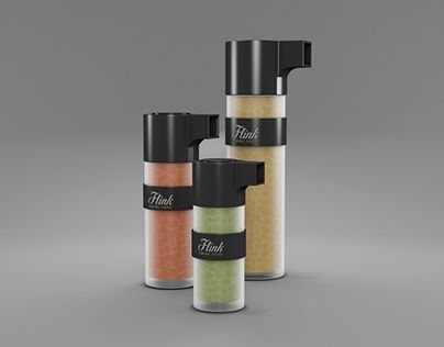 Vedi questo progetto @Behance: \u201cFLINK - Saving Food\u201d https://www.behance.net/gallery/19054121/FLINK-Saving-Food