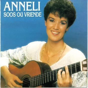 Anneli van Rooyen