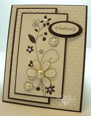 i STAMP by Nancy Riley: SCS FEATURED STAMPER CHALLENGE FS97 CARDS BY AMERICA
