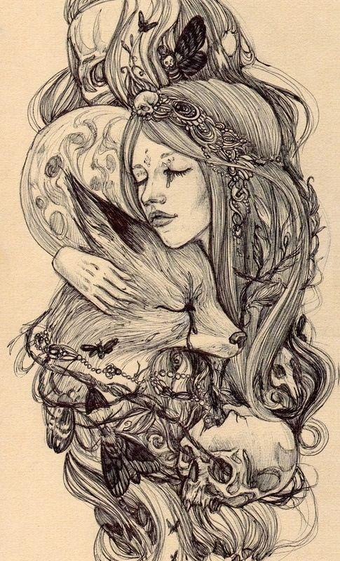 Mother Nature Tattoo HD Wallpaper - Opowae.info