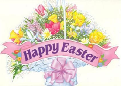 Happy Easter Cards Free | ... and loved ones a happy easter in a form of easter greetings cards