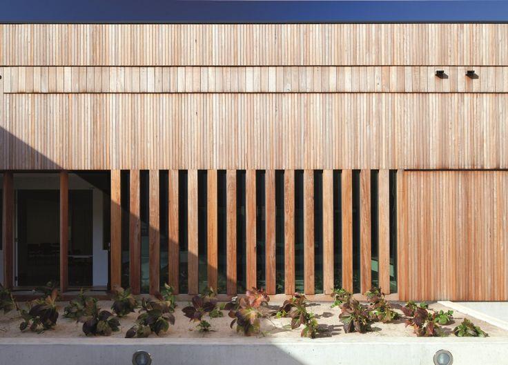 Blackbutt: I love this Australian East Coast timber.