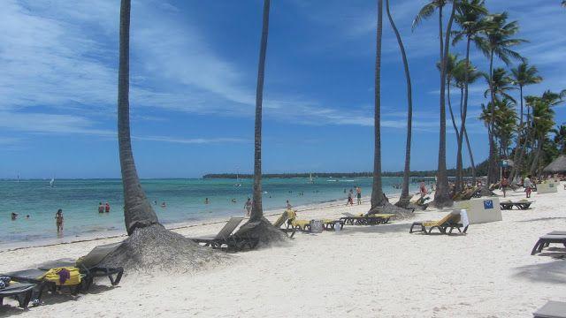 FOTOS AL ANDAR: PUNTA CANA . República Dominicana