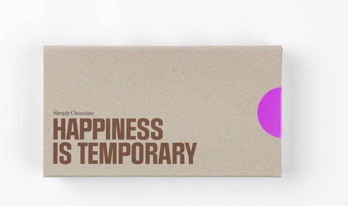 Simply Chocolate | NordicDesign