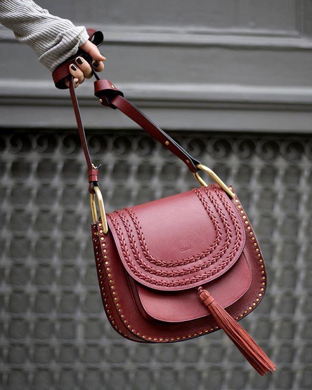 Oh that Chloe bag!                                                                                                                                                                                 More