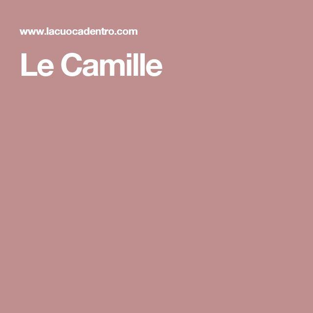 Le Camille