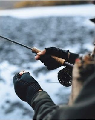 fly fishing / http://surfcollectivenyc.com/