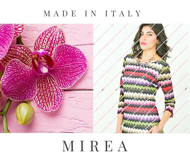 Il piacere di essere italiane...in VIOLA http://bit.ly/1X2lmsB