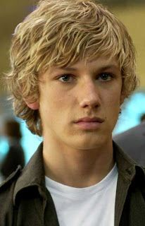 alex rider from operation stormbreaker