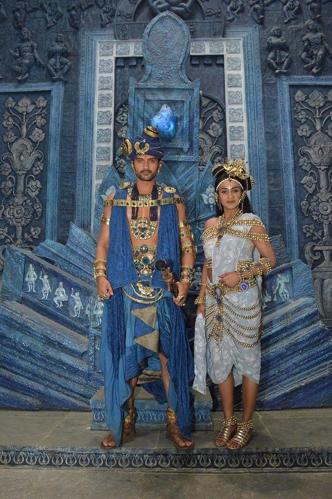 Porus  Courtesy SET India  | Laksh Lalawani | Sony tv, Zee tv, Drama