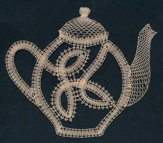 teapot for Deb:
