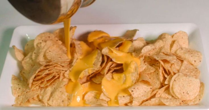 There will be a nacho cheese fountain at my wedding reception someday. (If a wedding never happens, this is a formal request that there at least be one at my funeral.) Knowing this, you should now und...