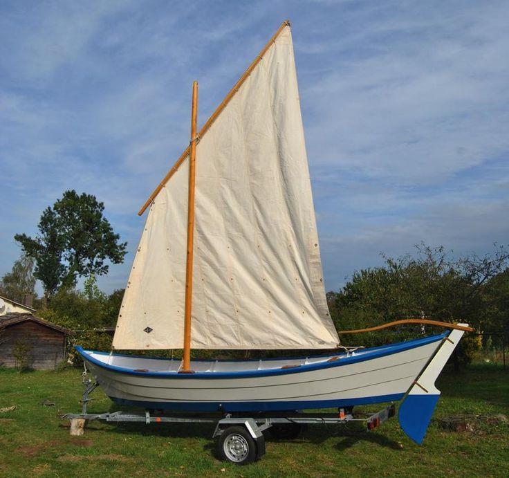 1000 id es propos de trave sur pinterest b lem poster photo et barque - Contreplaque marine 10mm ...