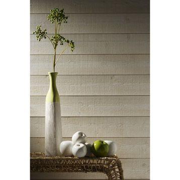 28 best nature zen images on pinterest zen bedrooms and - Lambris brut de sciage ...