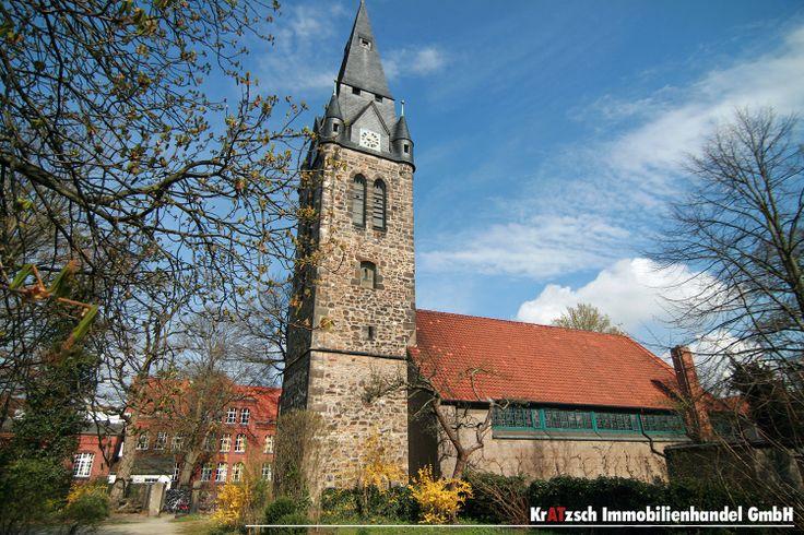 St. Petrikirche - Ihre ersten Erwähnung findet die St.Petri-Gemeinde im Jahr 1267. Damit ist sie eine der ältesten Kirchengemeinden Hannovers.