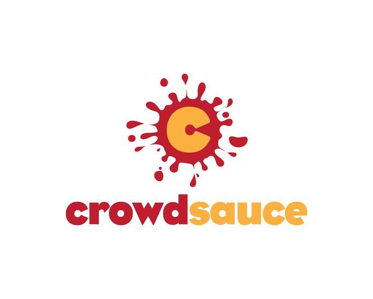 Logo Design | CrowdSauce | 727 Creative Group