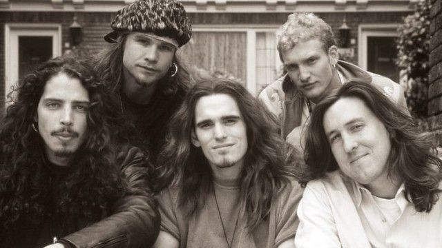 Chris Cornell's Rare, Re-Released 'Poncier' EP Reviewed | SPIN