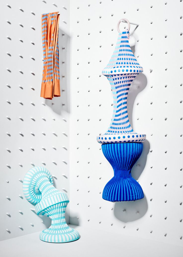 Envisions: Products in Process   Trendland