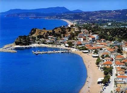 finikounda~greece....