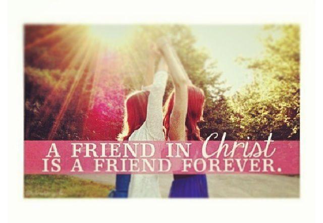 Kristie, so true huh!