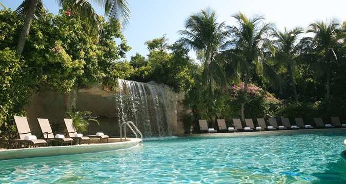 Hilton Key Largo Resort Hotel