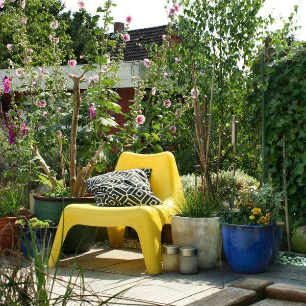 Die 13 Schonsten Und Bequemsten Sessel Fur Garten Und Balkon Bequeme Sessel Gartensessel Ikea Gartenmobel