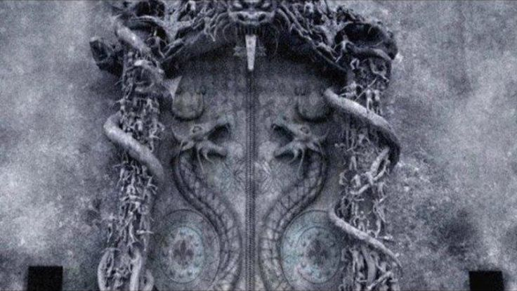 Most MYSTERIOUS Monuments In The World!