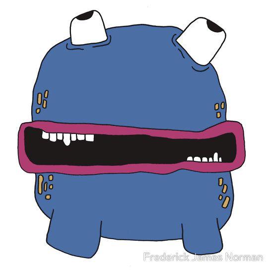 Little Monster # 2
