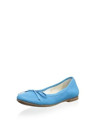 67% OFF Romagnoli Kid's Casual Flat (Light Blue)