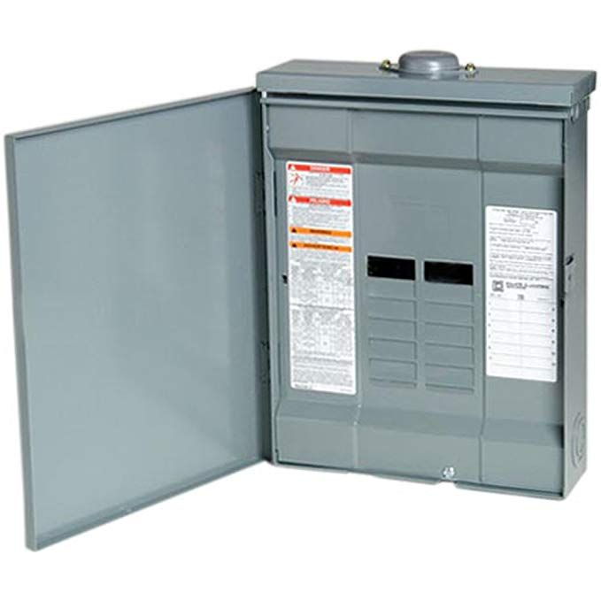 Pin On Breakers Load Centers And Fuses