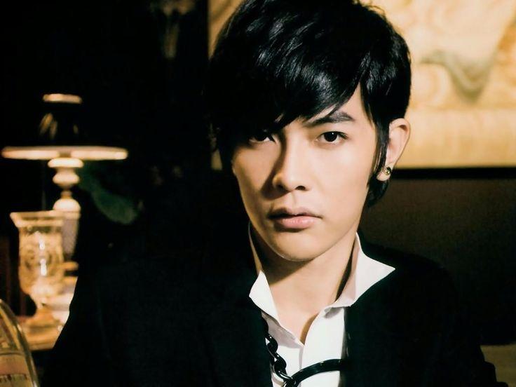 самые красивые тайваньские актеры