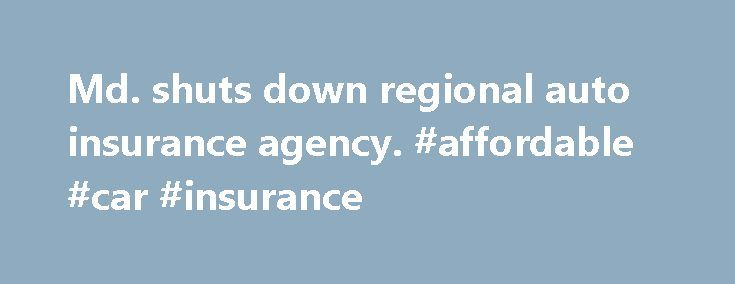 """Md. shuts down regional auto insurance agency. #affordable #car #insurance http://remmont.com/md-shuts-down-regional-auto-insurance-agency-affordable-car-insurance/  #senate insurance # Md. shuts down regional auto insurance agency Posted by IFAwebnews Staff on January 30, 2014. The owner of the regional auto insurance agencies known for their brash, """"Kiss My Bumper!"""" television commercials, and son of famed Baltimore insurance pitchman Hal Katz who lost his license, has similarly had his…"""