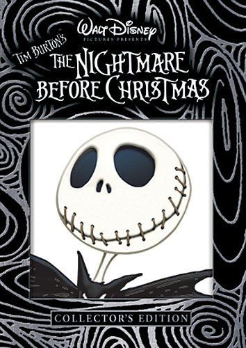 The Nightmare Before Christmas DVD ~ Chris Sarandon, http://www.amazon.com/dp/B00447L4JG/ref=cm_sw_r_pi_dp_nguirb0HH4E6T