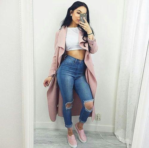 25 Chicas a las que les exijo ¡Me presten su ropa!
