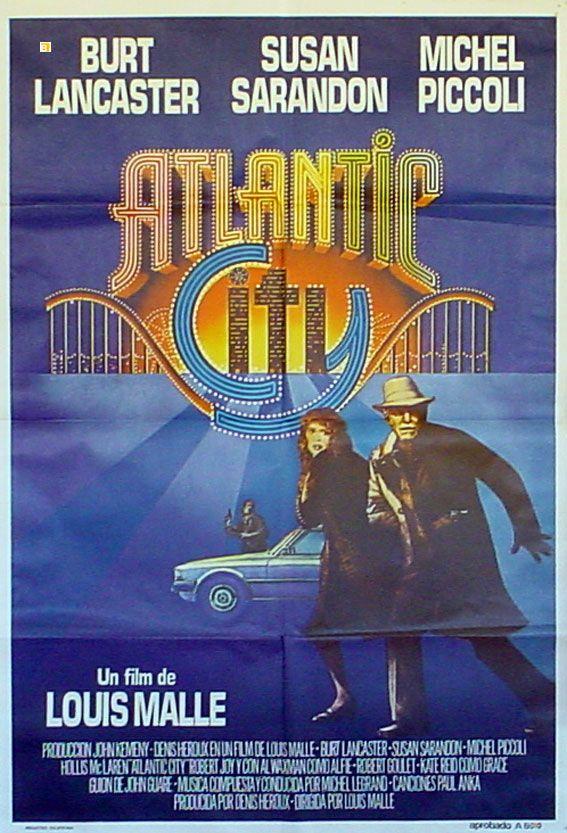 Atlantic City Movie Review & Film Summary (1980)   Roger Ebert