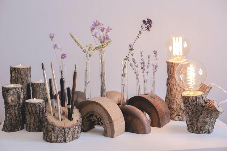 Мастерская Woodpeckers. Изделия из дерева
