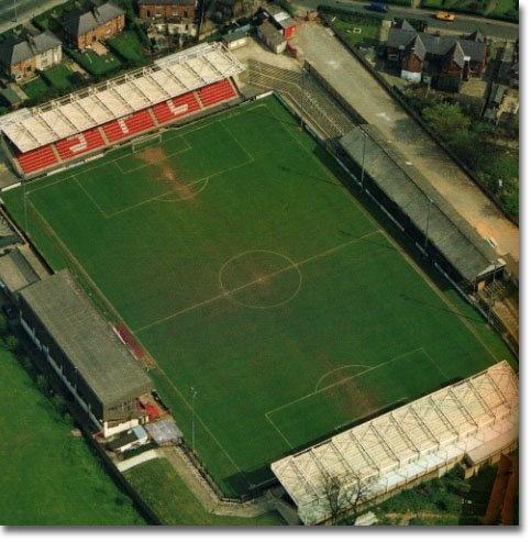 Scarborough FC RIP