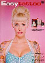 BMDTATTOOSUPPLY - Forniture per tatuatori professionisti e piercer; Tattoo supply e body piercing per gli studi professionali - Cura del Tatuaggio