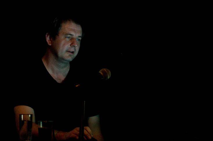 https://flic.kr/p/BPze2u | _Neprakta ve filmu #paf2015 | projekce s přednáškou Pavla Ryšky  www.pifpaf.cz/cs/neprakta-ve-filmu  _foto: Petr Bílek