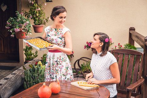 Příprava domácích noků není žádná věda a na chuti se s těmi kupovanými nedají srovnávat; Eva Malúšová