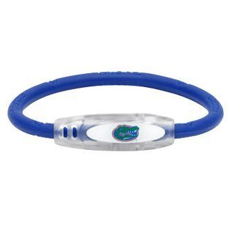 Trion Z Magnetic Active Wristband - NCAA Florida Gators (College Sports/Football) by Trion Z. $15.95. Waterproof silicon band.. Features NCAA college logo. Twin 1000 Gauss axially magnetized magnets. Active from Trion:Z takes water sports to the extreme! Active combines our negative ion and magnet technology with a waterproof silicone band to form the perfect combination for active sports enthusiasts. Colorful, stylish and comfortable, the Active is sure to be a hit among young ...